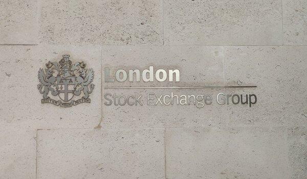 London Stock Exchange Hydrogen stocks soar