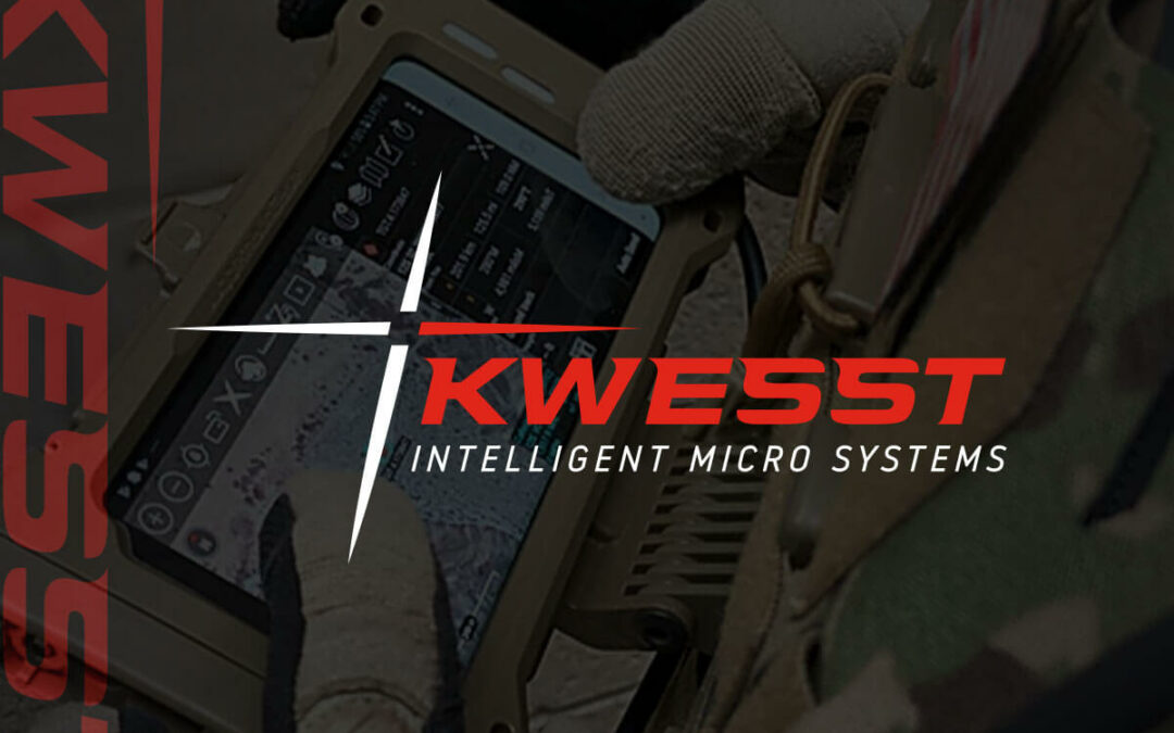 KWESST establishes ATAK Centre of Excellence in Ottawa