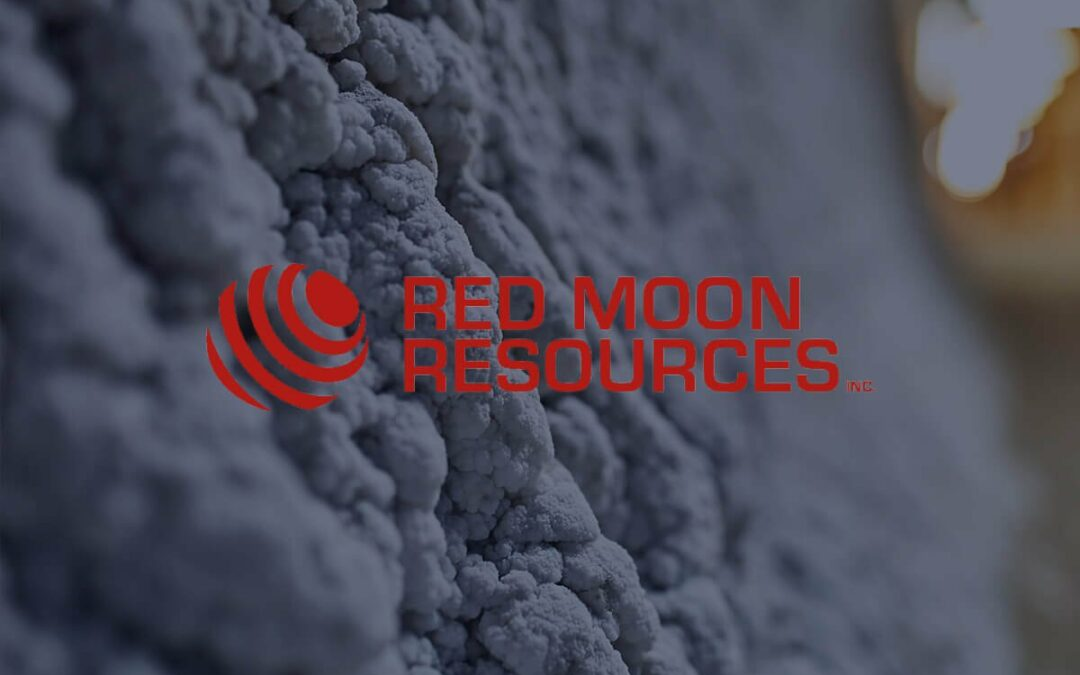 Salt: Investing in this ancient treasure of the sea with Red Moon Resources