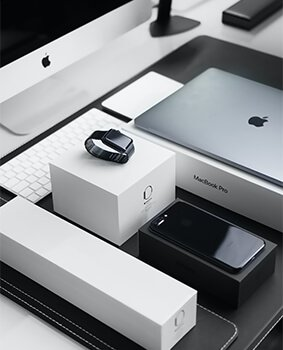 The Apple range of products unboxed, how would Peloton fit into this portfolio?
