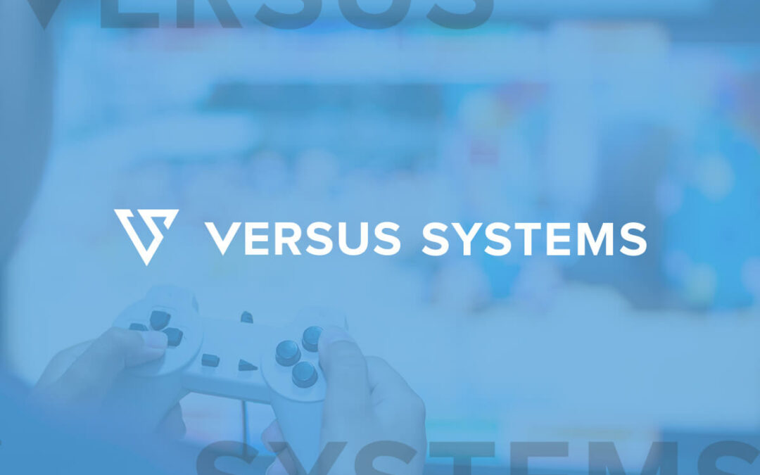 VERSUS SYSTEMS ANNOUNCES STRATEGIC PARTNERSHIP WITH FRIAS AGENCY