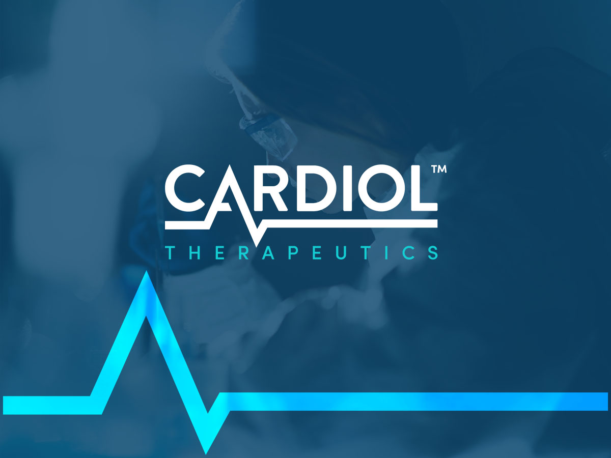 Cardiol Therapeutics Announces First Patient Enrolled in LANCER, a Phase II/III Outcomes Trial in High-risk Patients Hospitalized with COVID-19