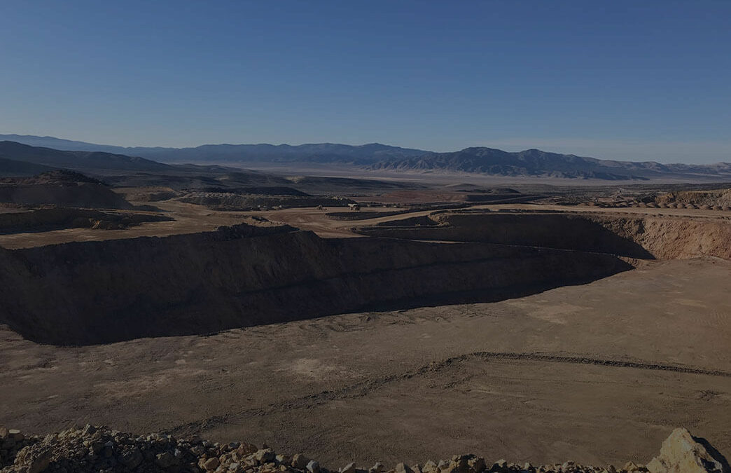 This North American miner and explorer represents a golden investment opportunity…
