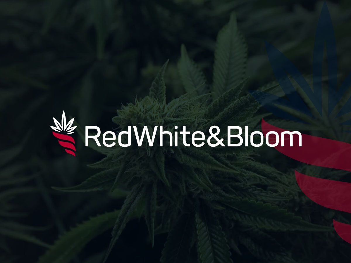 Red White & Bloom Purchases Cultivation Pods for Florida; Immediately Shipping to Ready for Upcoming Deal Closing