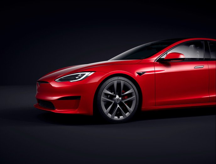Tesla $TSLA Q1 earnings call 2021