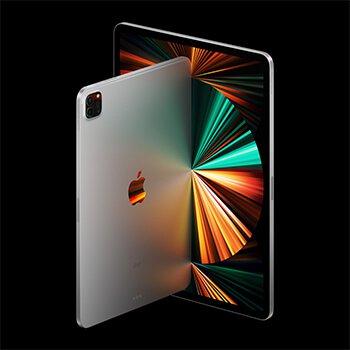Apple iPad range most powerful ever 2021