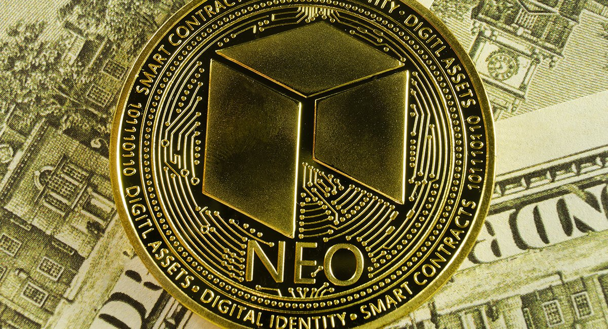 Why you need to know about Chinese crypto, NEO