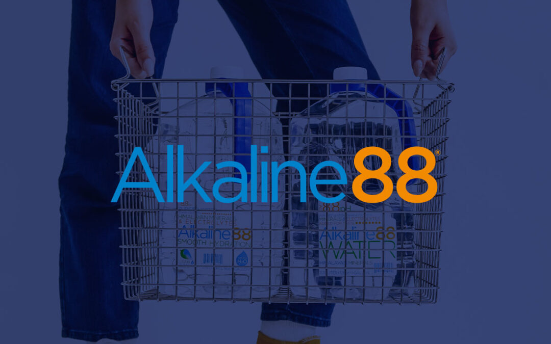 The Alkaline Water Company and Shaquille O'Neal Enter a New Partnership