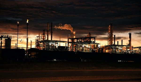 Oil industry outlook oil price 2021