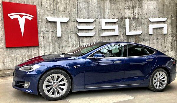 Tesla stops accepting Bitcoin $BTC