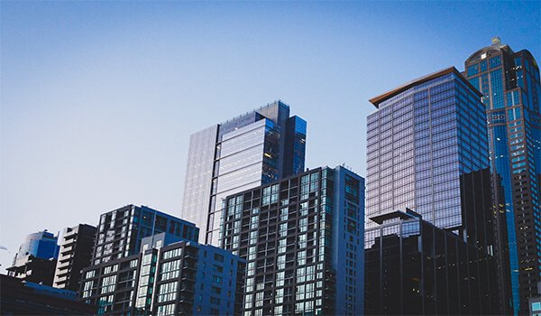 Real Estate alternative investments