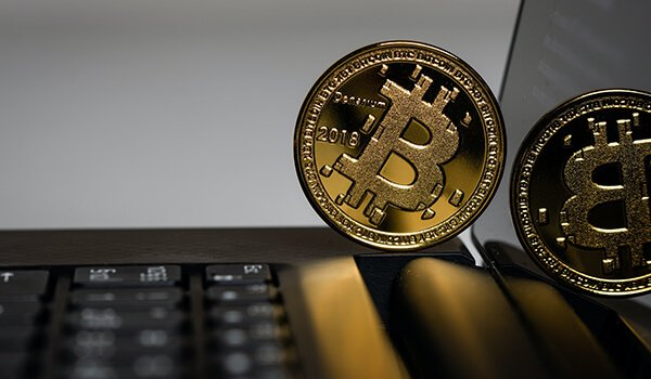Cryptocurrency alternative investment
