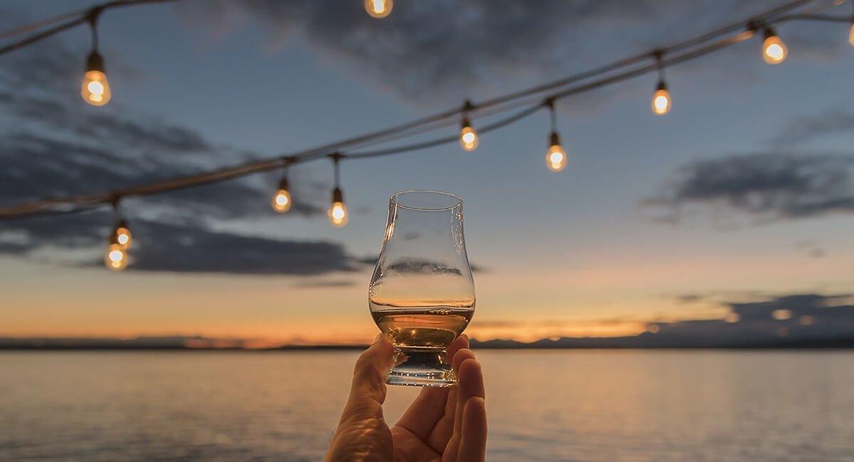 Are alcohol stocks the secret to a diverse portfolio?