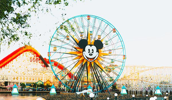 Disney Q2 earnings call 2021