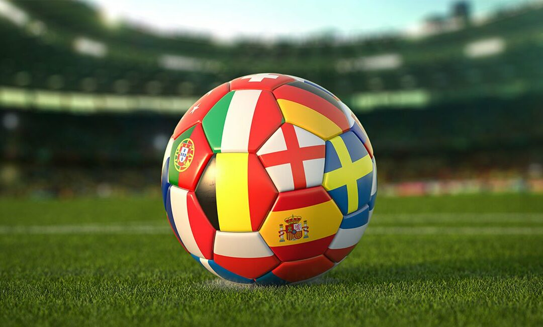 Has Euro 2020 impacted the share price of its major sponsors?