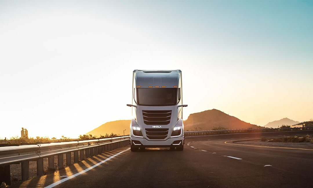 Are Nikola's past problems finally behind it?
