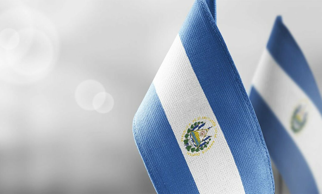 Why El Salvador embracing Bitcoin is a threat to corporate America