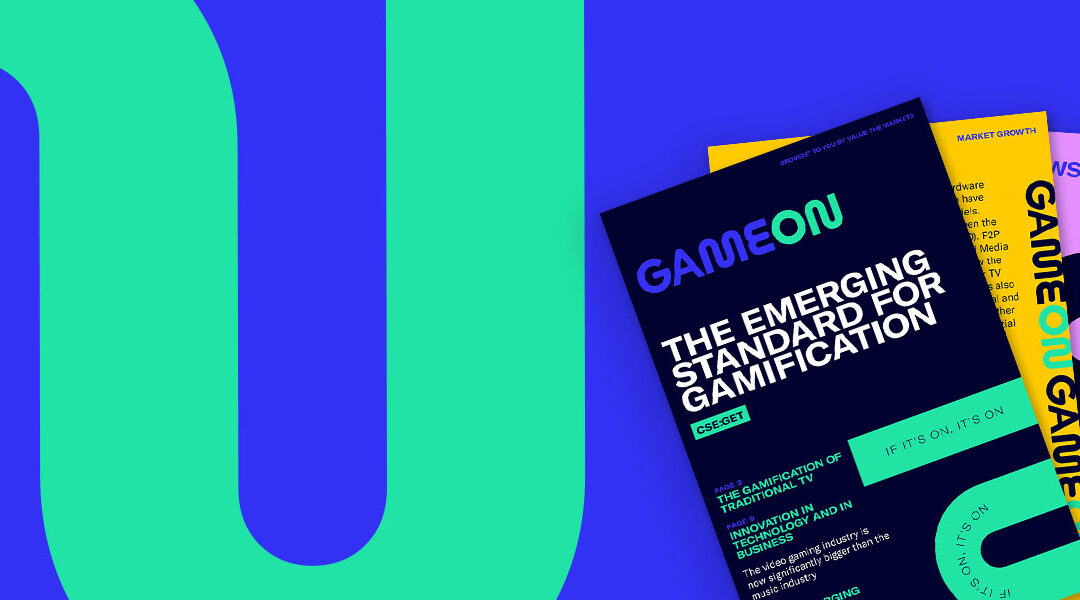 GameOn Entertainment Technologies: How to Get Early Access to the Next Potential Unicorn