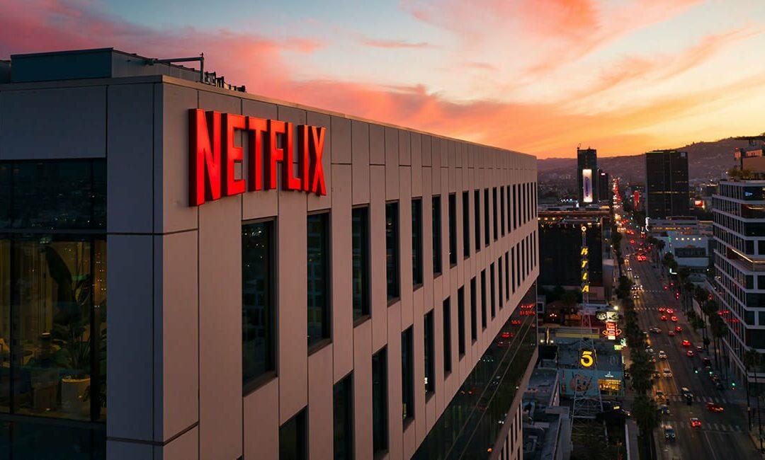 Is Netflix (still) a good investment?
