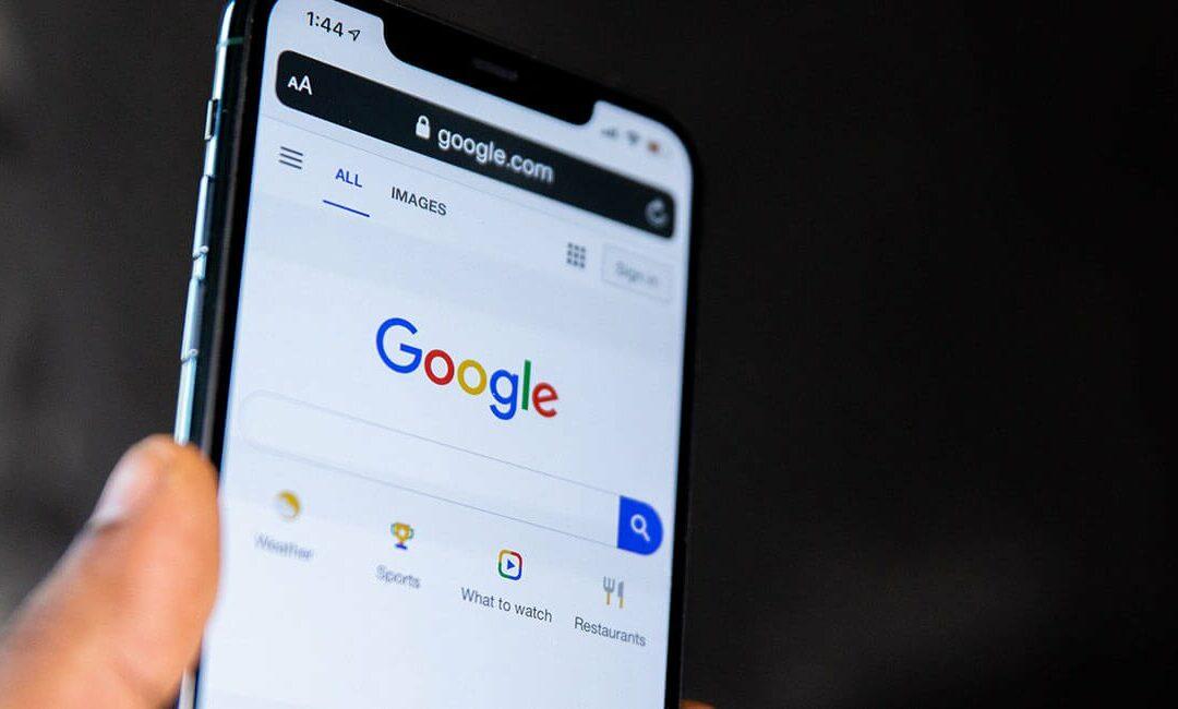 Is Google (still) a good investment?