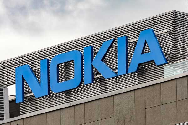 Nokia profit substantially up on new operating model, 5G