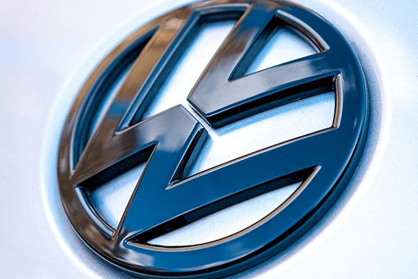 Volkswagen earnings beat pre-pandemic levels on luxury makes