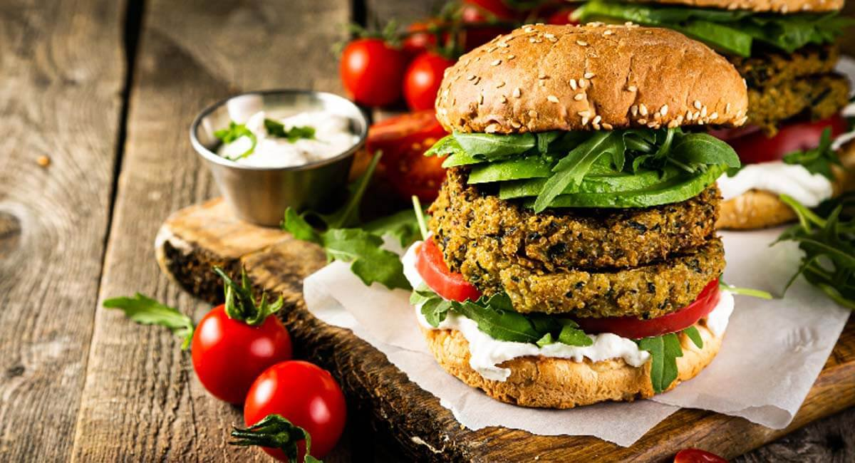 Are plant-based food companies a good investment?