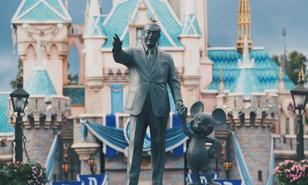 This Week: Job openings, consumer prices, Disney earns