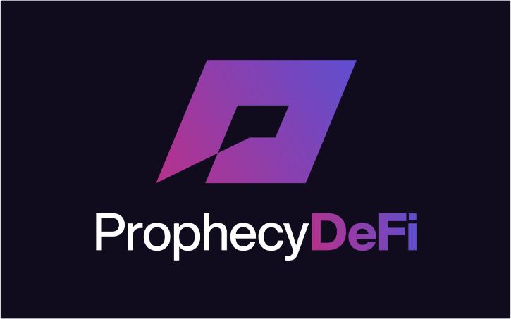 https://prophecydefi.com/
