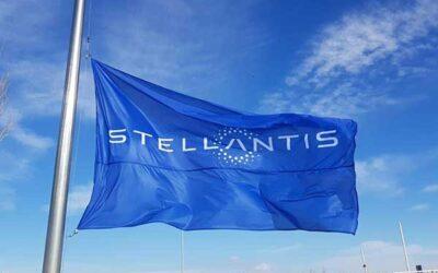 Carmaker Stellantis reports record 1H margins, $7b profits