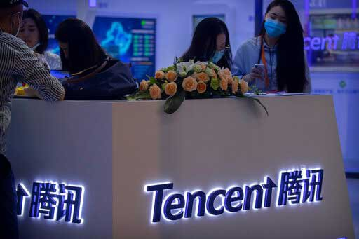 Tencent limits gaming for kids after official media critique