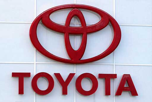 Toyota reports record profit amid pandemic, keeps forecasts