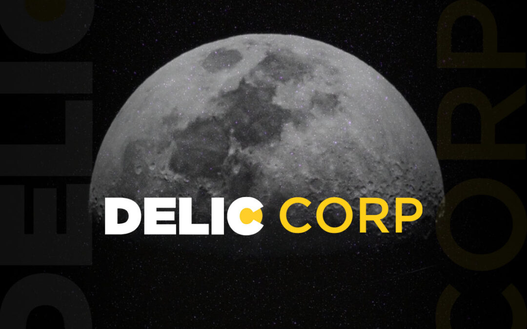 Delic Labs Applies for Dealer's License and Health Exemption
