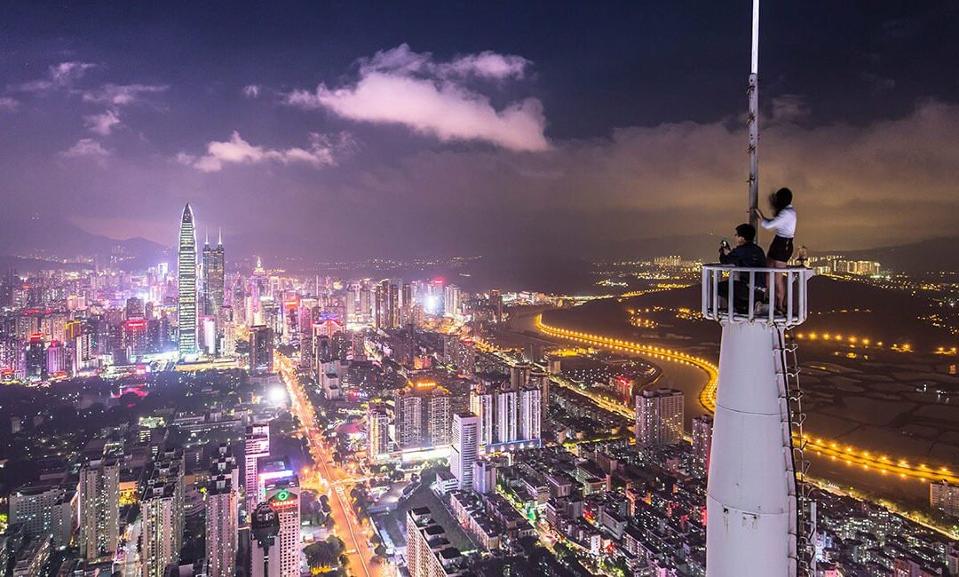 Evergrande crisis unfolding: What next for China real estate?