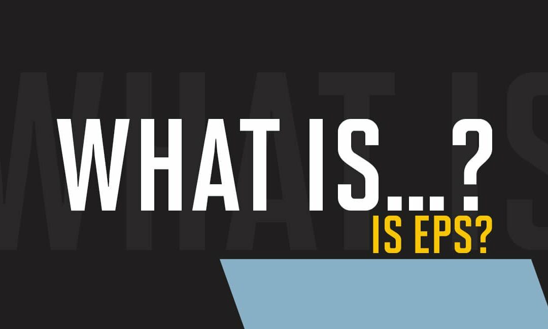 What is EPS?