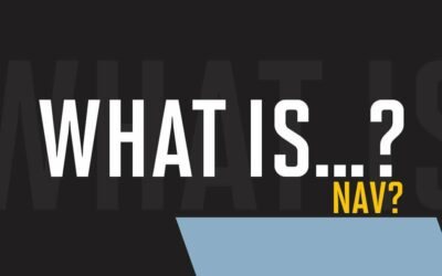 What is NAV?