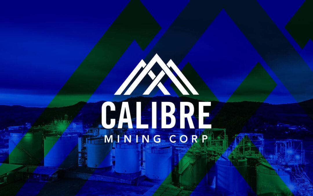 Calibre Announces Acquisition of Fiore in Nevada